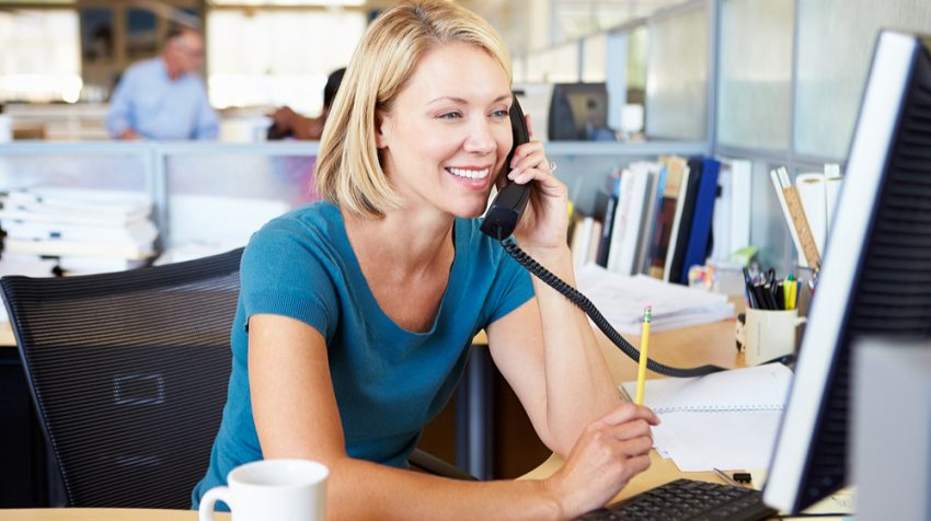 Live chats and face-to-face encounters. There are a lot of ways your customers can reach you these days. How do customers prefer to contact your business?