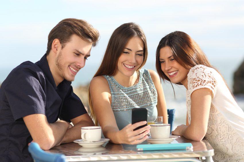 50 Social Media Business Ideas - Social Media Consultant