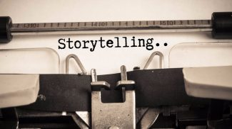 What is Digital Storytelling and How Can You Make it Work for Your Business?