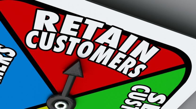 CUSTOMER RETENTION STATISTICS - The Ultimate Collection for Small Business