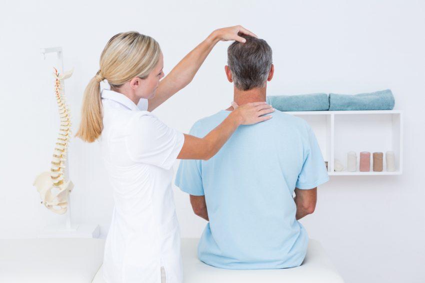 50 Healthcare Business Ideas - Chiropractor