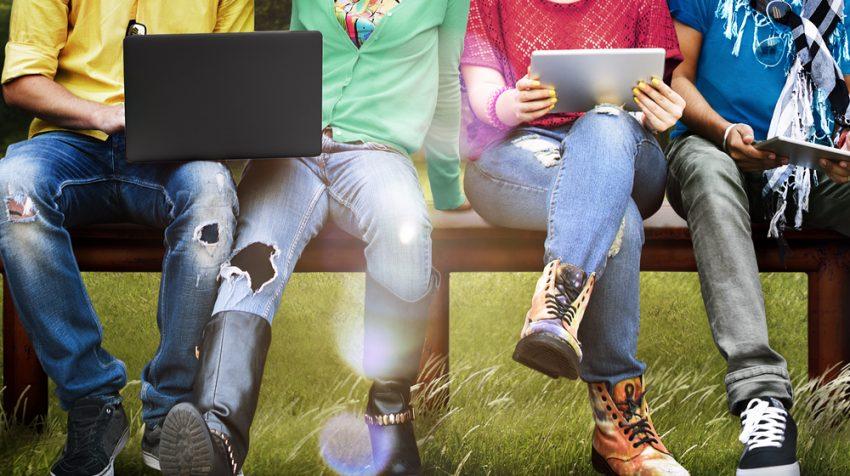 50 Business Ideas for Teens - Social Media Influencer