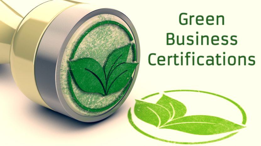 How do you know if a green business certification you want to apply for is legitimate? Check our vetted list of 25 to begin your research.