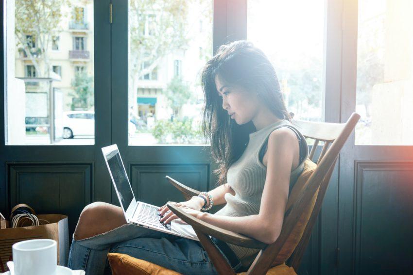 50 Social Media Business Ideas - Blogger