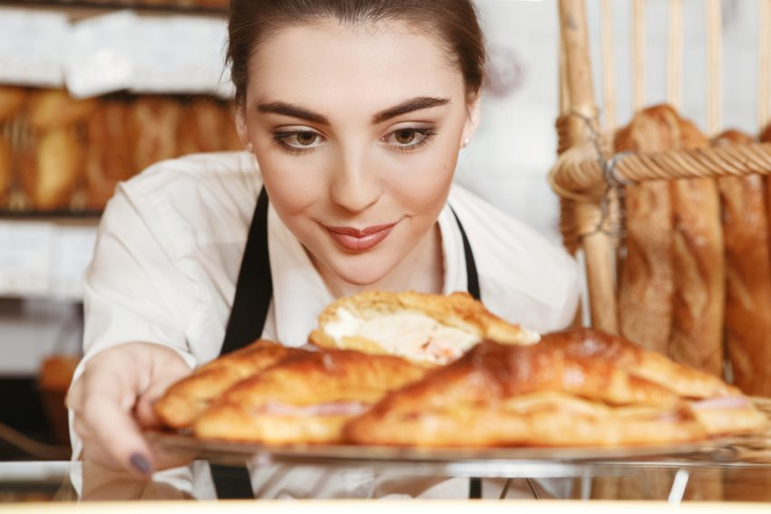 50 Business Ideas for Moms - Baking