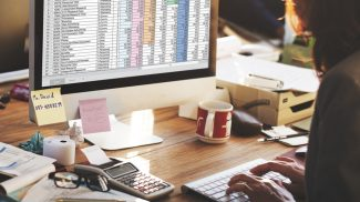 5 Good Reasons to Stop Using Spreadsheets