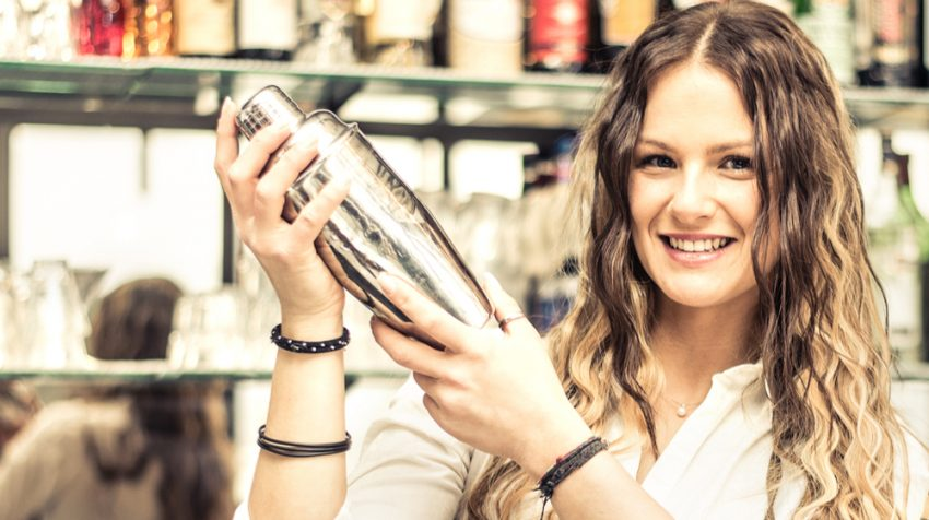 50 Small Business Ideas and Careers for Social Butterflies - Bar Owner