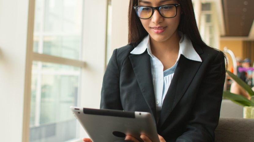 Impact of Wireless Technology in the Workplace
