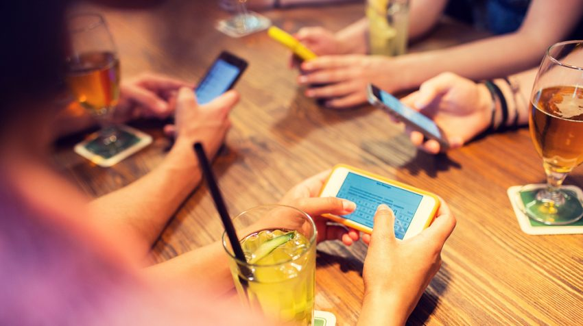 Restaurant and Consumer Benefits of a Mobile Ordering App