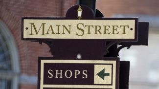 Main Street Programs and Organization Across the US