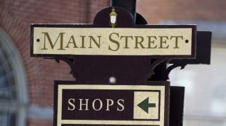 Main Street Programs and Organization Across the US
