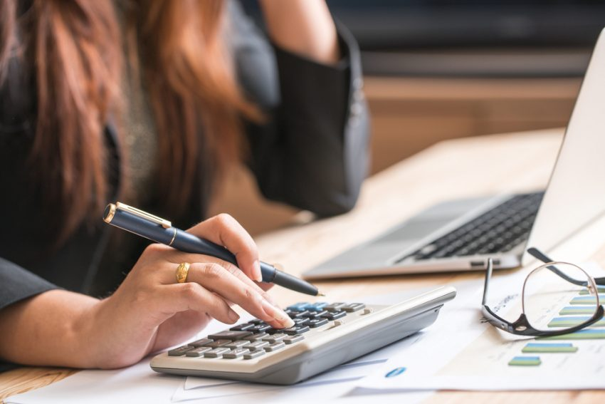 Small Business Ideas - Accountant