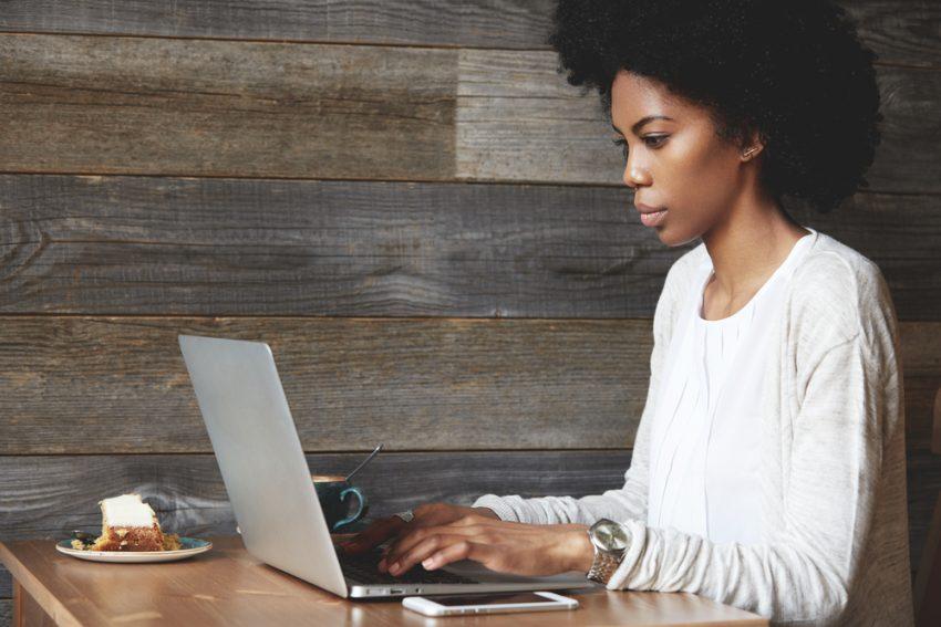 50 Online Business Ideas - Blogger