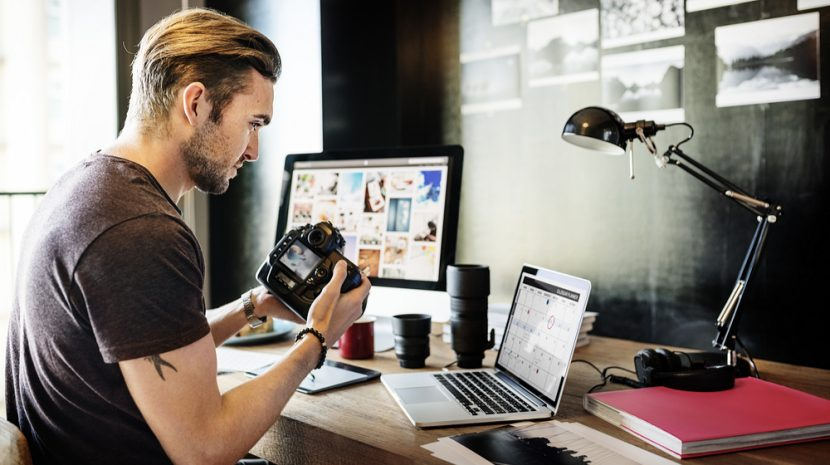 Equipment You Need to Start a Photography Business