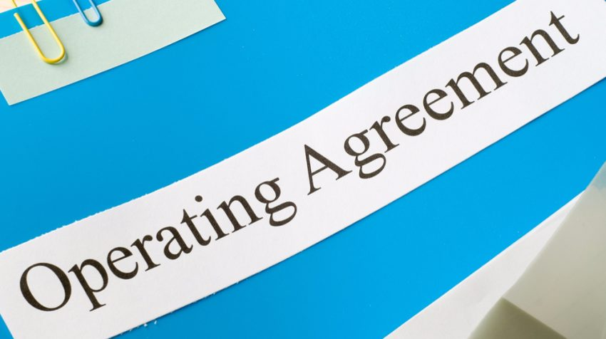 Is It Time To Modify Your Llc Operating Agreement?