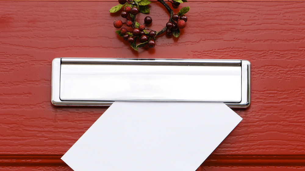 The Surprising Holiday Marketing With Direct Mail Tactic Retailers Should Try