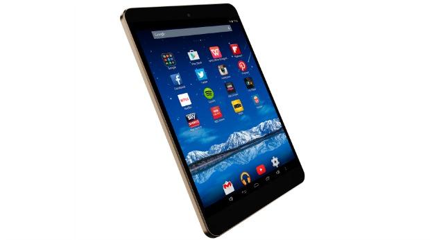 Hip Tablet Gift Ideas - Hisense Sero 8