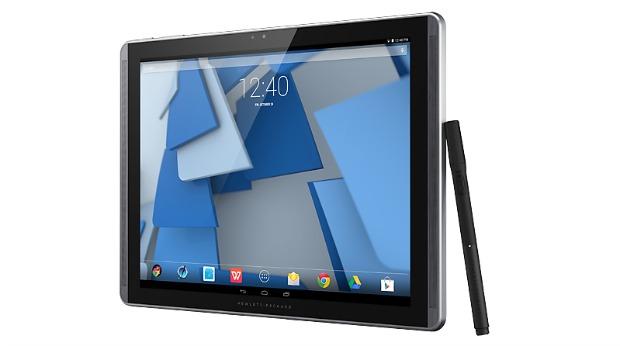 Hip Tablet Gift Ideas - HP Pro Slate 12