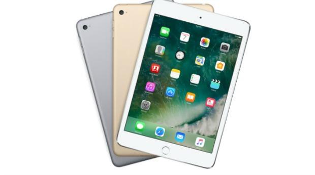 Hip Tablet Gift Ideas - iPad Mini 4