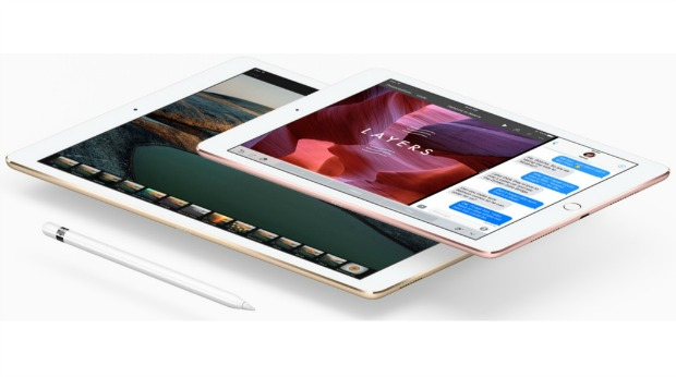 Hip Tablet Gift Ideas - iPad Pro, 9.7-inch