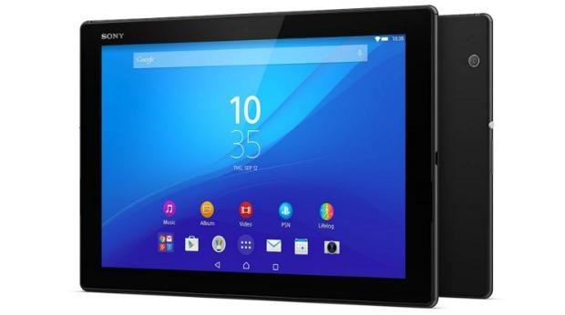 Hip Tablet Gift Ideas - Sony Xperia Z4