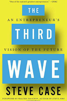 Think Technology and Business are Confusing Now, Wait Until The Third Wave