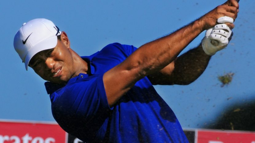 Tiger Woods launches TGR business brand