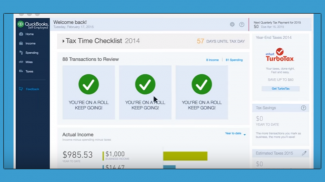 Intuit Has a New Quickbooks Invoicing App for the Self-Employed