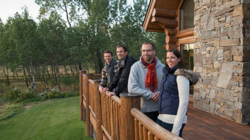 Spotlight: Vacation Rental Company Vacasa Takes the Work Out of Vacation Rentals