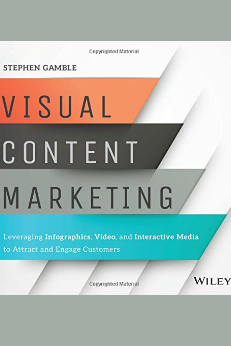 Must Read Marketing Books of 2016 - Visual Content Marketing