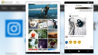 Instagram for Windows Lets You Maintain the Social Media Network on Your PC or Tablet