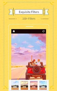 10 Android Camera Apps You Need Besides Instagram - Camera360