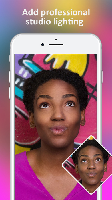 Whiten Your Teeth and Give Yourself Flawless Skin with the New Version of the Facetune App