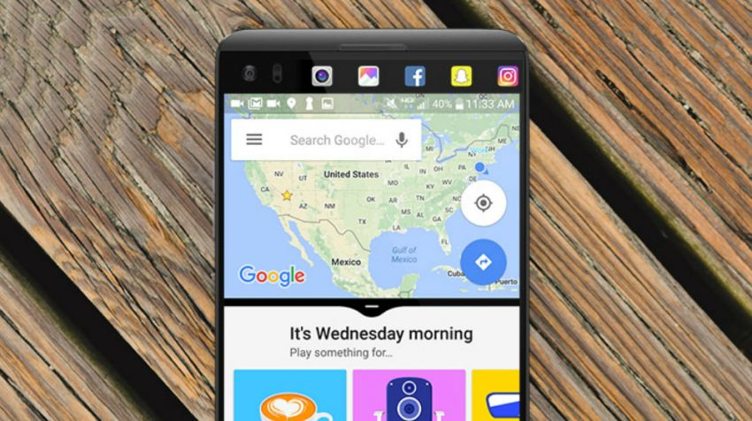 New Smartphone from LG, Cloud Management Services from Staples Make Small Biz Headlines