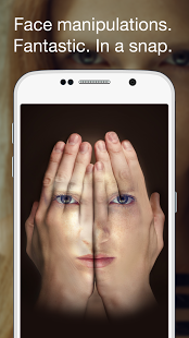 10 Android Camera Apps You Need Besides Instagram - Photo Lab Picture Editor FX