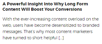 5 Overlooked Ways to Leverage Existing Content for Visual Marketing