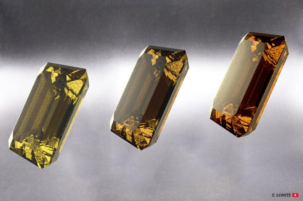 Small Business Innovation Example - The Memorial Diamond
