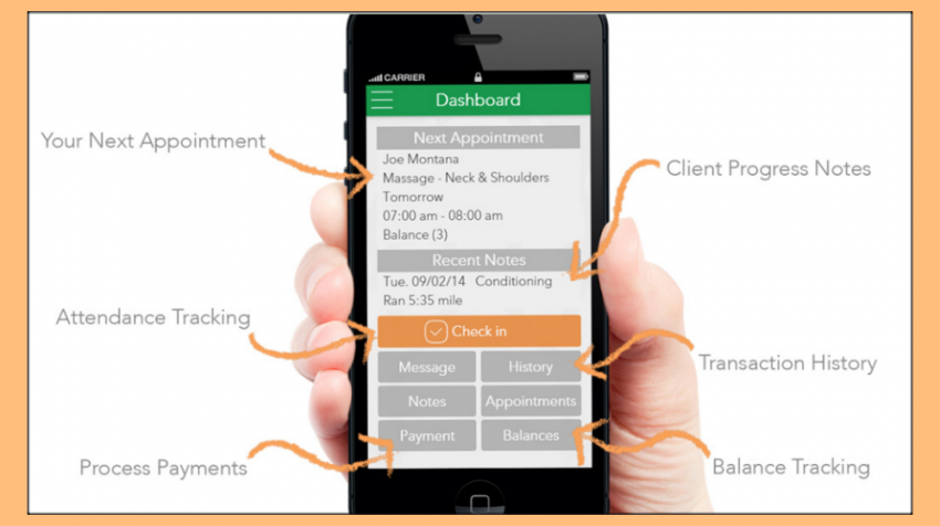 Artichoke Mobile App for Independent Practitioners Takes Payments, Books Clients and More