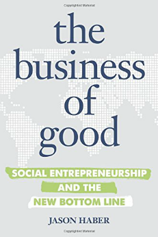 The Business of Good: Transforming the Charity Mindset into Sustainable and Profitable Business