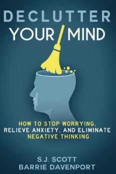Best Management Books for 2017 - Declutter Your Mind