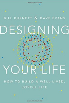 Best Management Books for 2017 - Designing Your Life