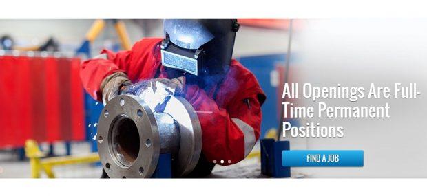Diversified Industrial Staffing - Rule Breaker Awards