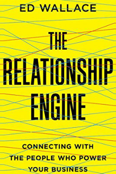 Best Management Books for 2017 - The Relationship Engine