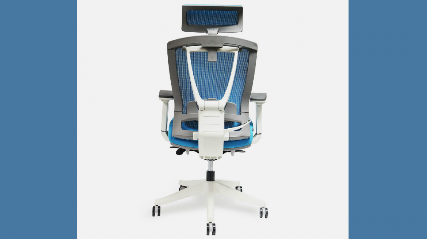 You probably spend a lot of time sitting in front of your computer. You can improve the experience with the affordable ErgoChair from Autonomous.