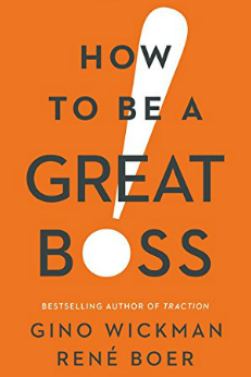 Best Management Books for 2017 - How to Be a Great Boss