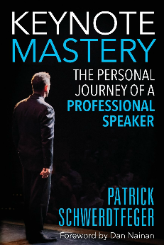 Keynote Mastery Details the Ups-and-Downs of a Professional Speaking Career