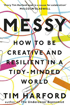 Best Management Books for 2017 - Messy