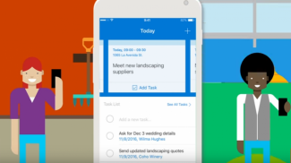Microsoft Introduces CRM for Small Businesses with Outlook Customer Manager