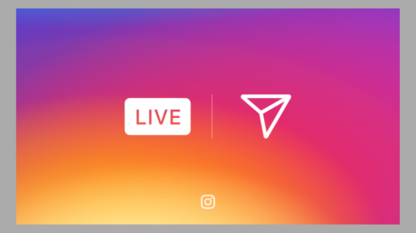 Two new Instagram features for November 2016 borrow functionality from other social platforms: live video and disappearing photos and videos.