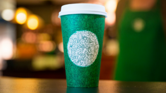 Another Starbucks cup controversy. No matter the intent of the company, the situation demonstrates how brand perception can be affected by small changes.